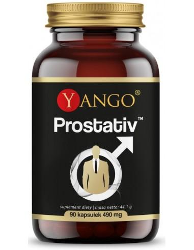 Prostativ™ Dla mężczyzn 90 kap.