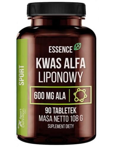 Kwas Alfa Liponowy ALA 90 tab.