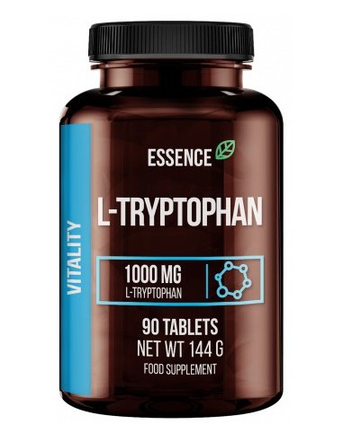 L-Tryptophan 90 tab.