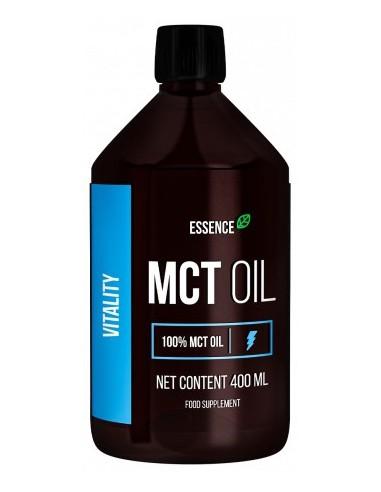 Olej MCT 400ml